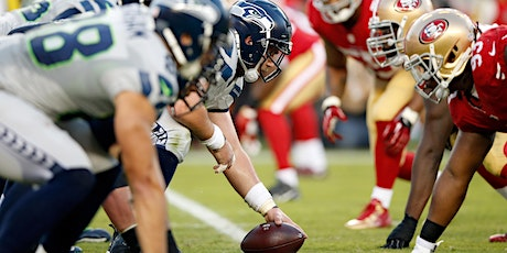 49ers VS Seahawks Watch Party at Retro Junkie tickets