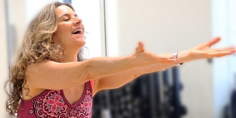 FREE Move & Make Merry® Dance-Fitness Class for Adults Age 50+ tickets