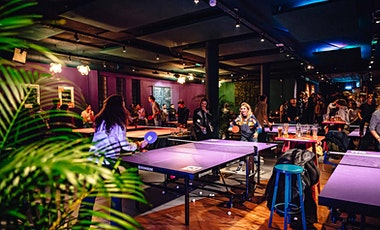 Pong - House of Ping Event tickets