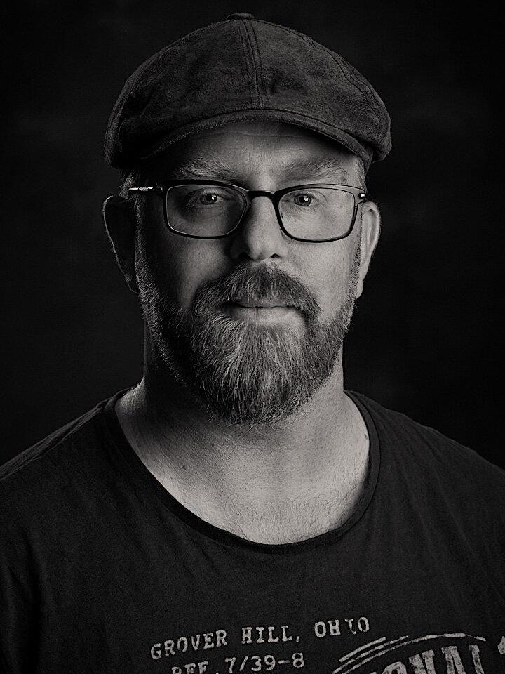 Lysuke: Foredrag - Live og Streamet med John Hagby image