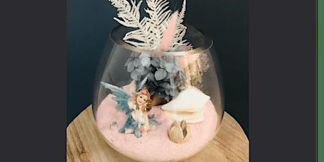 Fairy Terrarium workshop for kids tickets