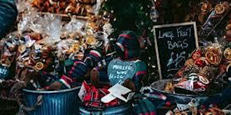 Pontyclun Christmas Fayre tickets