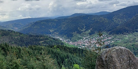 Wandern für Alle: Forbach - Traumpfad und Latschigfelsen Tickets