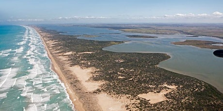 RGSSA Cruise the Coorong day trip tickets