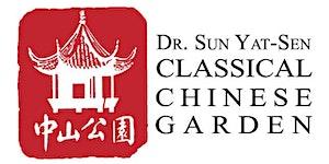 Mid-Autumn Moon Festival at Dr. Sun Yat-Sen Classical...