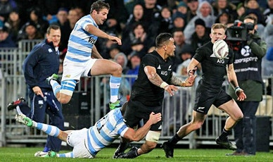 StREAMS@>! (LIVE)-ARGENTINA v NEW ZEALAND LIVE ON RUGBY 18 Sep 2021 tickets