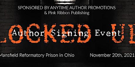 Locked up in Ohio ( Mansfield Reformatory ) tickets