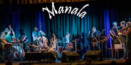Finnish Heritage Society Presents Koskinen/Romus' Manala (CD release) tickets