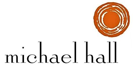 Michael Hall  Wine Dinner at Baedeker Brisbane tickets