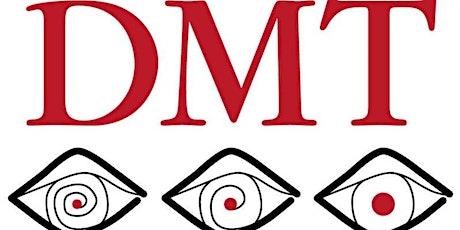 DMT open day biglietti