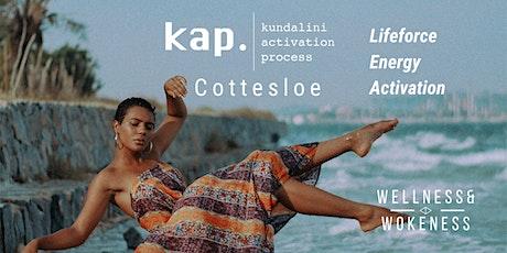 KAP - Kundalini Activation Process   Cottesloe (Full Moon) tickets