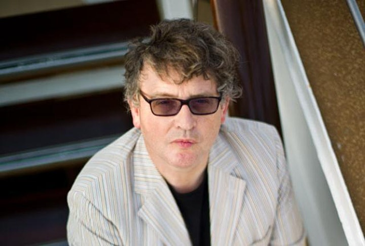 Paul Muldoon ONLINE ONLY image