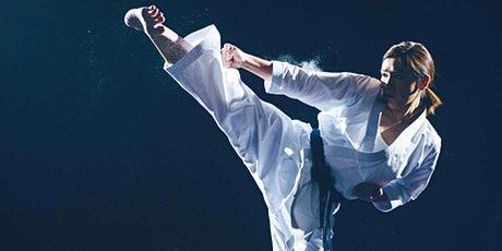 lululemon Run Club Sept wk 4 - Karate Challenge tickets