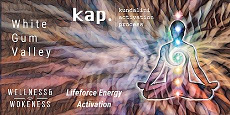 KAP - Kundalini Activation Process & Cacao Ceremony (New Moon) tickets