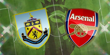 StREAMS@>! (LIVE)-Burnley v Arsenal LIVE ON EPL 18 Sep 2021 tickets
