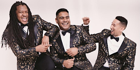 Christmas Party Night with Motown Sensations tickets