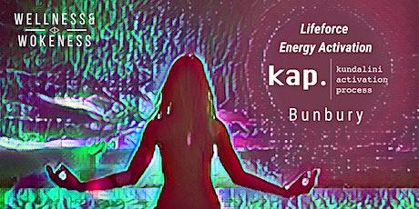 KAP - Kundalini Activation Process | Bunbury (Full Moon) tickets