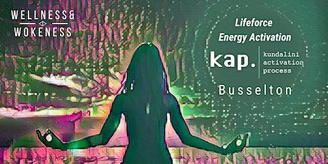 KAP - Kundalini Activation Process | Busselton tickets