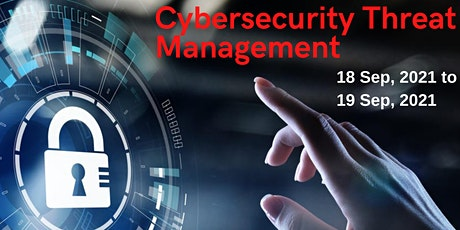 Cybersecurity Threat Management tickets