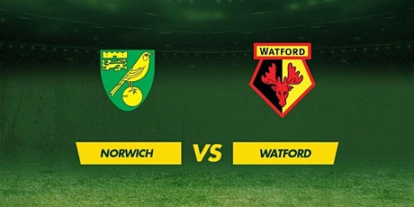StREAMS@>! r.E.d.d.i.t-Norwich v Watford LIVE ON EPL 18 Sep 2021 tickets