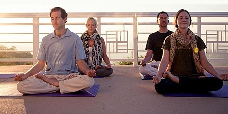 Online MEDITATION & BREATH - Introduction - on Tuesday or Saturday tickets