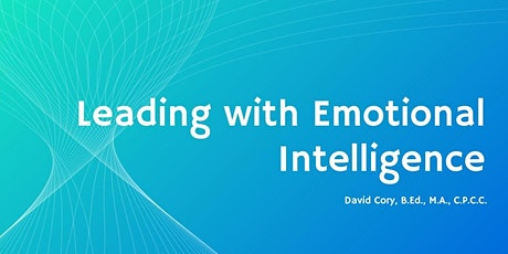 Leading with Emotional Intelligence tickets