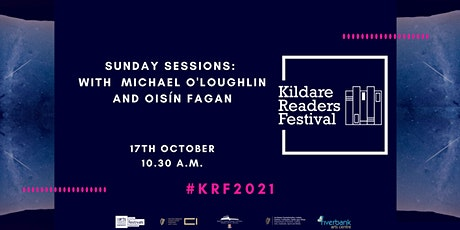 Kildare Readers Festival: Sunday Sessions tickets