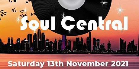 Soul Central Rooftop Terrace Party tickets