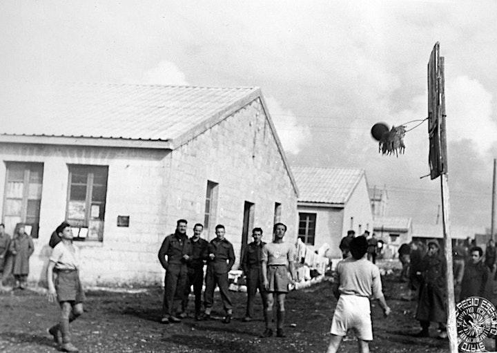 Immagine La Storia dimenticata del Campo 65