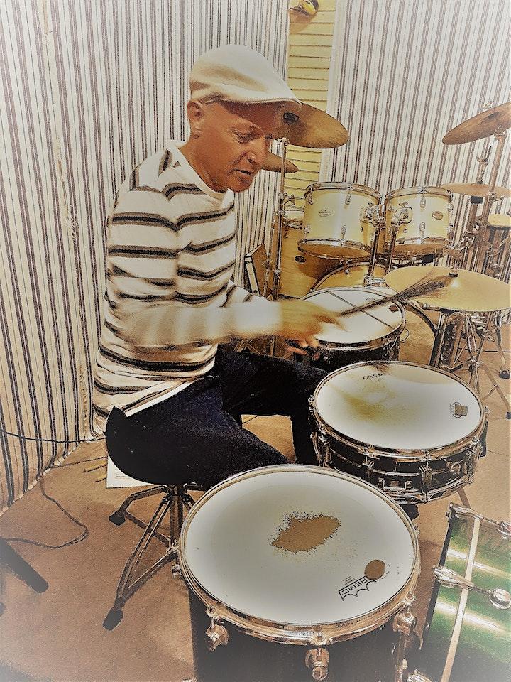 Die Musik der Kapverden - ein musikalischer Vortrag: Bild