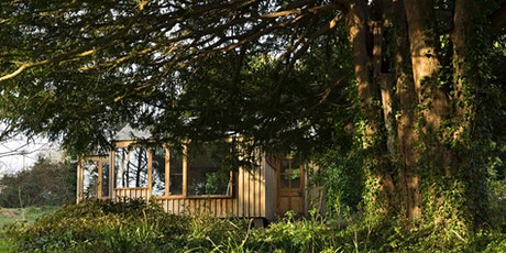 Ecological Architecture | Approaches to holistic work with Land & Material biglietti