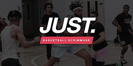Men's Basketball Scrimmage tickets