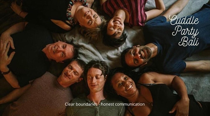 Review Cuddle Party in Ubud Sunday 3/10 image