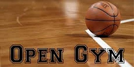 Open Gym - 10/24 tickets