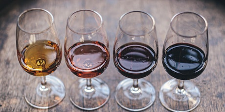 A Fun & Informative Wine Tasting Experience in Malvern, Worcs. tickets