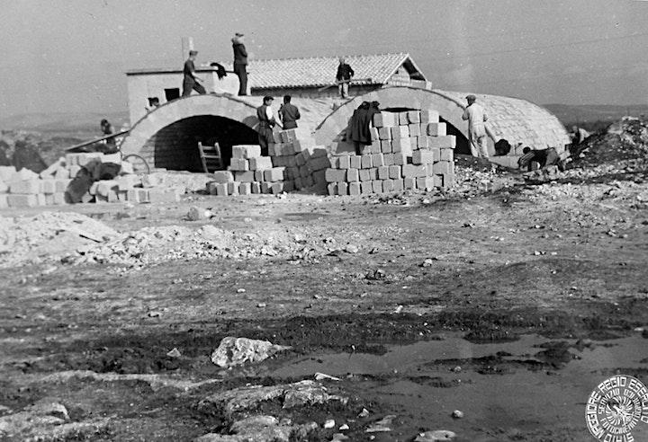 Immagine Archeologia del Contemporaneo al Campo 65,