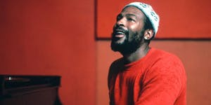 A Tribute to Marvin Gaye