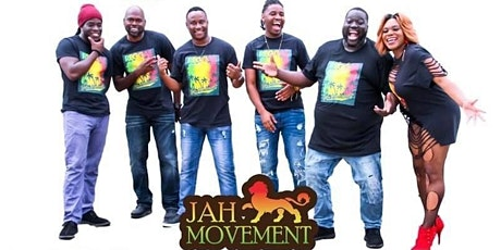 The Return Of Reggae And R&B Sunday's Jah Movement Band Live tickets