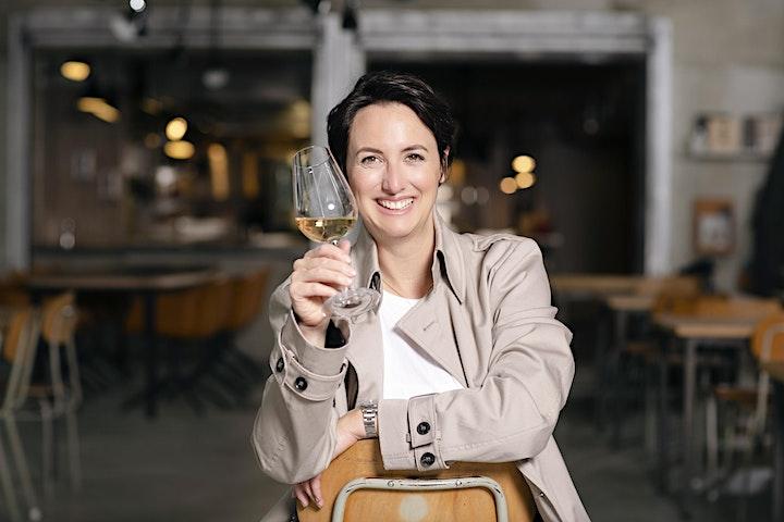 Winetainment - der Abend mit Kerstin & Lena: Bild