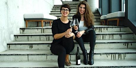 Winetainment - der Abend mit Kerstin & Lena Tickets