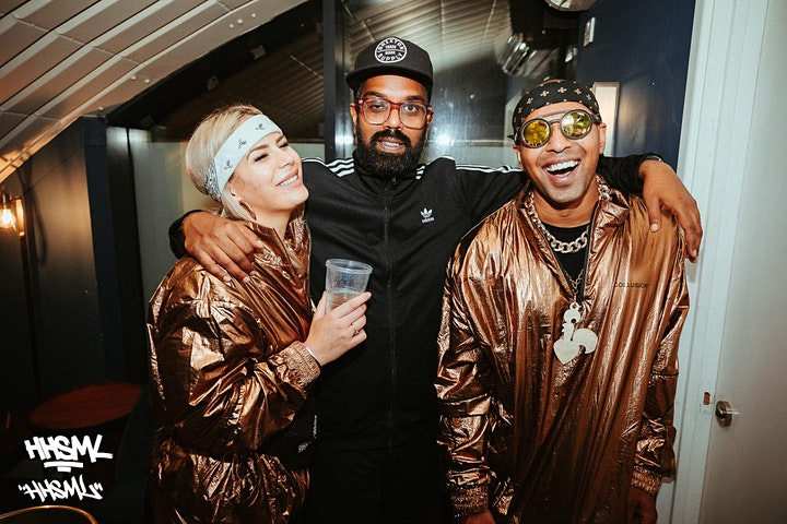 SOLD OUT - Romesh Ranganathan's: Hip Hop Saved My Halloween! image