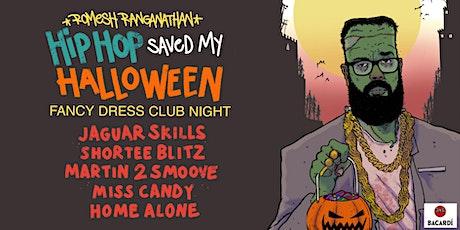 Romesh Ranganathan's: Hip Hop Saved My Halloween - The Fancy Dress Party! tickets