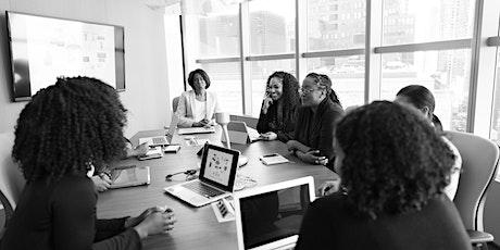 Tech Women Talk Opportunities tickets