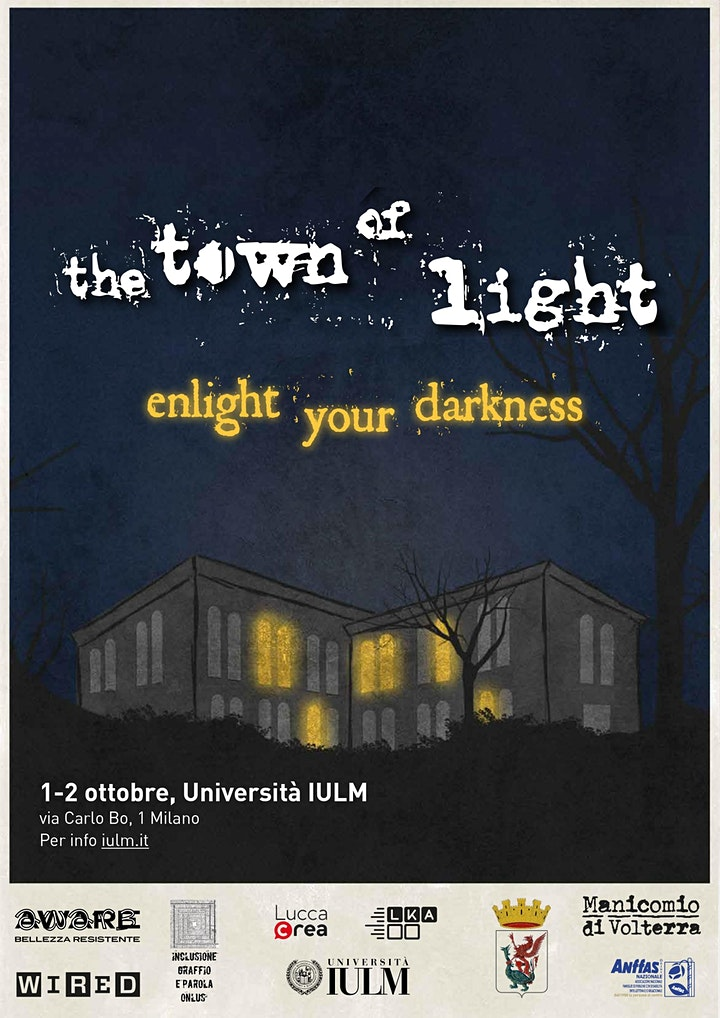 The Town of Light Event image