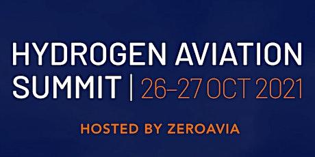 ZeroAvia Annual Hydrogen Aviation Summit 2021 tickets