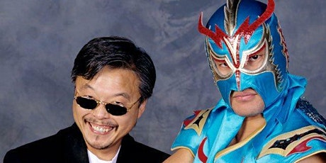 Showcase of Legends 5 - Ultimo Dragon and Sonny Onoo tickets