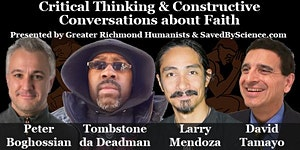 Critical Thinking & Constructive Conversations about...