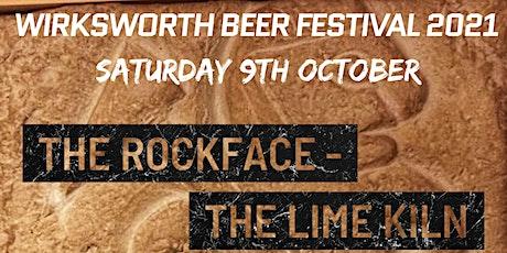 Wirksworth Beer Festival tickets