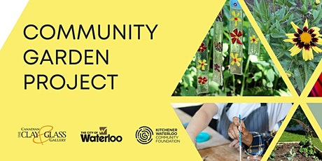 Community Garden Workshop with Kayanase Longhouse and Greenhouse tickets