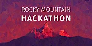 ROCKY MOUNTAIN HACKATHON